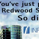 informix billboard you ve just passed redwood shores